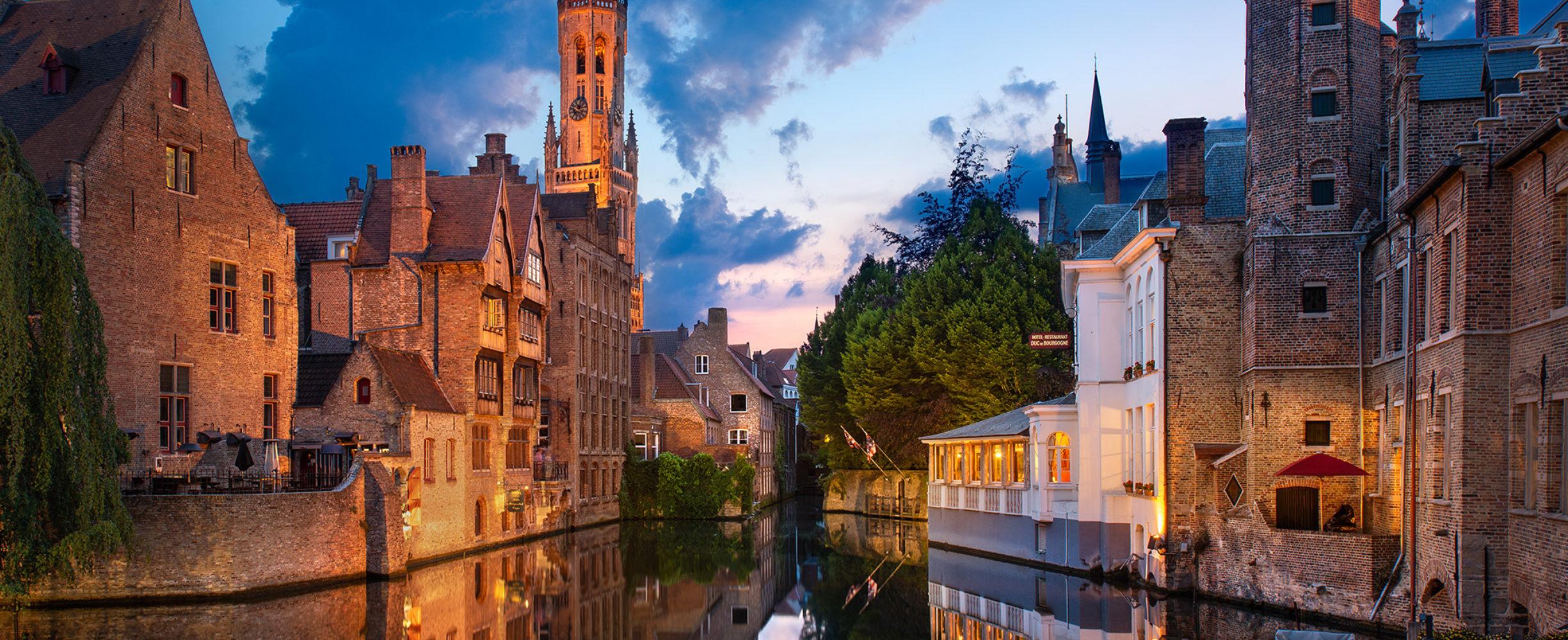 Winter in Brugge copy